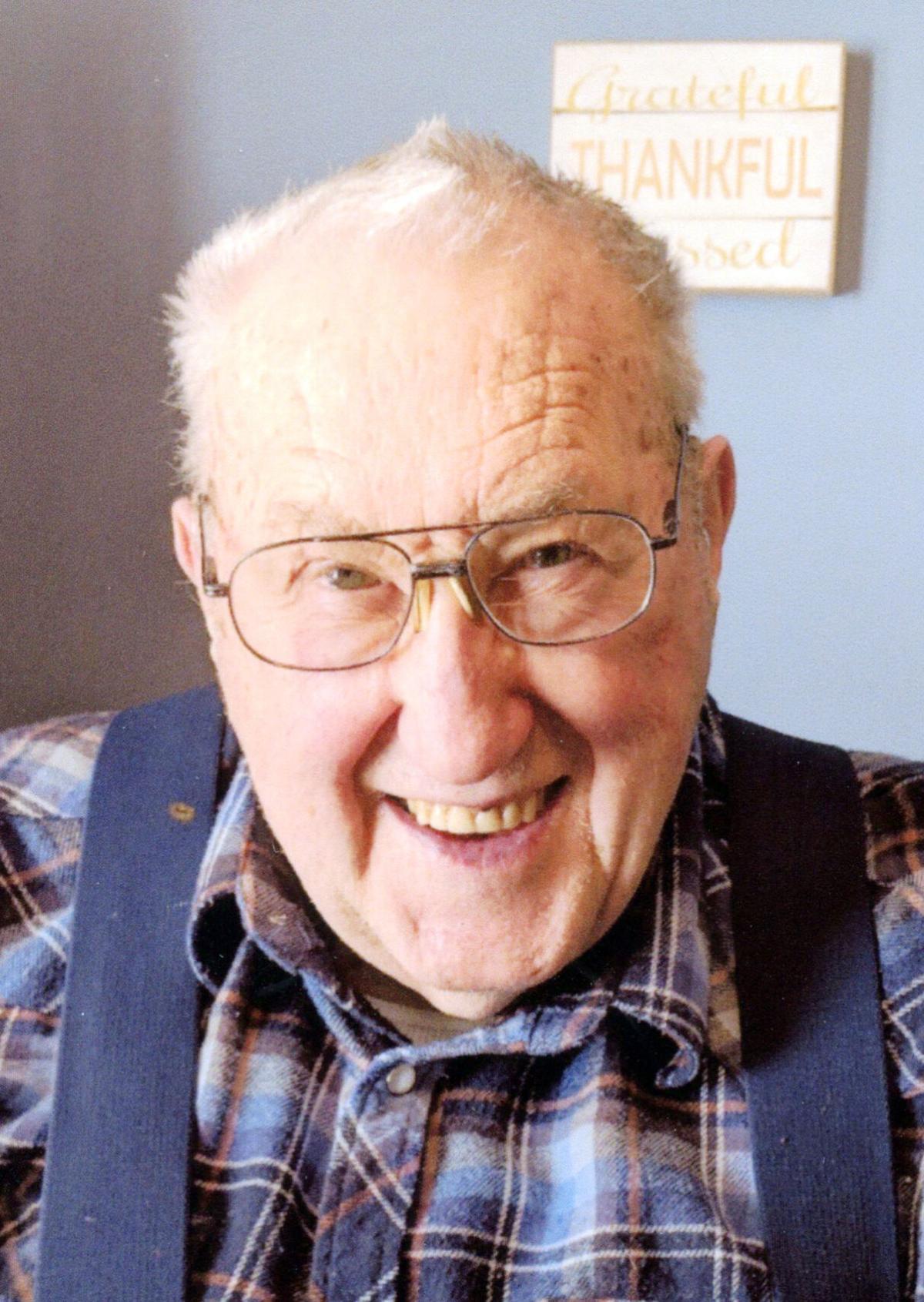 Bud Templeton