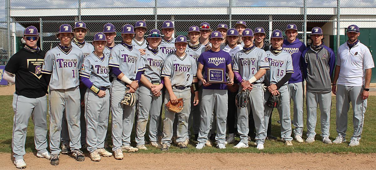 Troy Baseball Classic