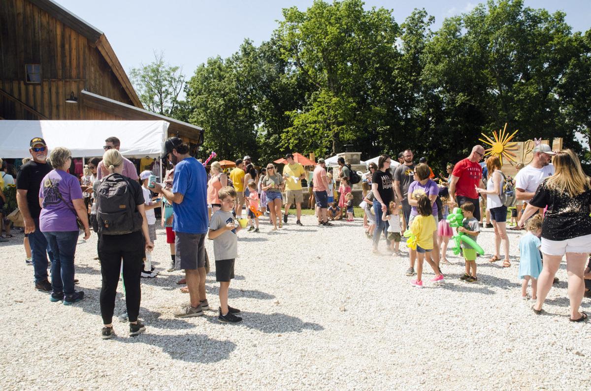 Sunflower Family Festival