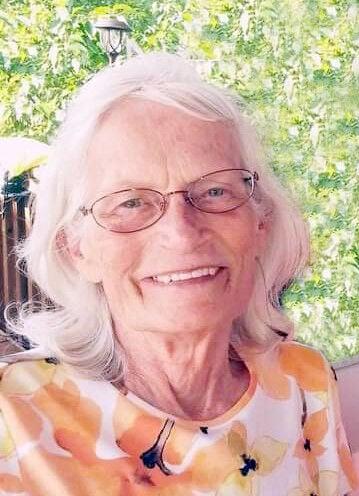 Patricia Kroninger