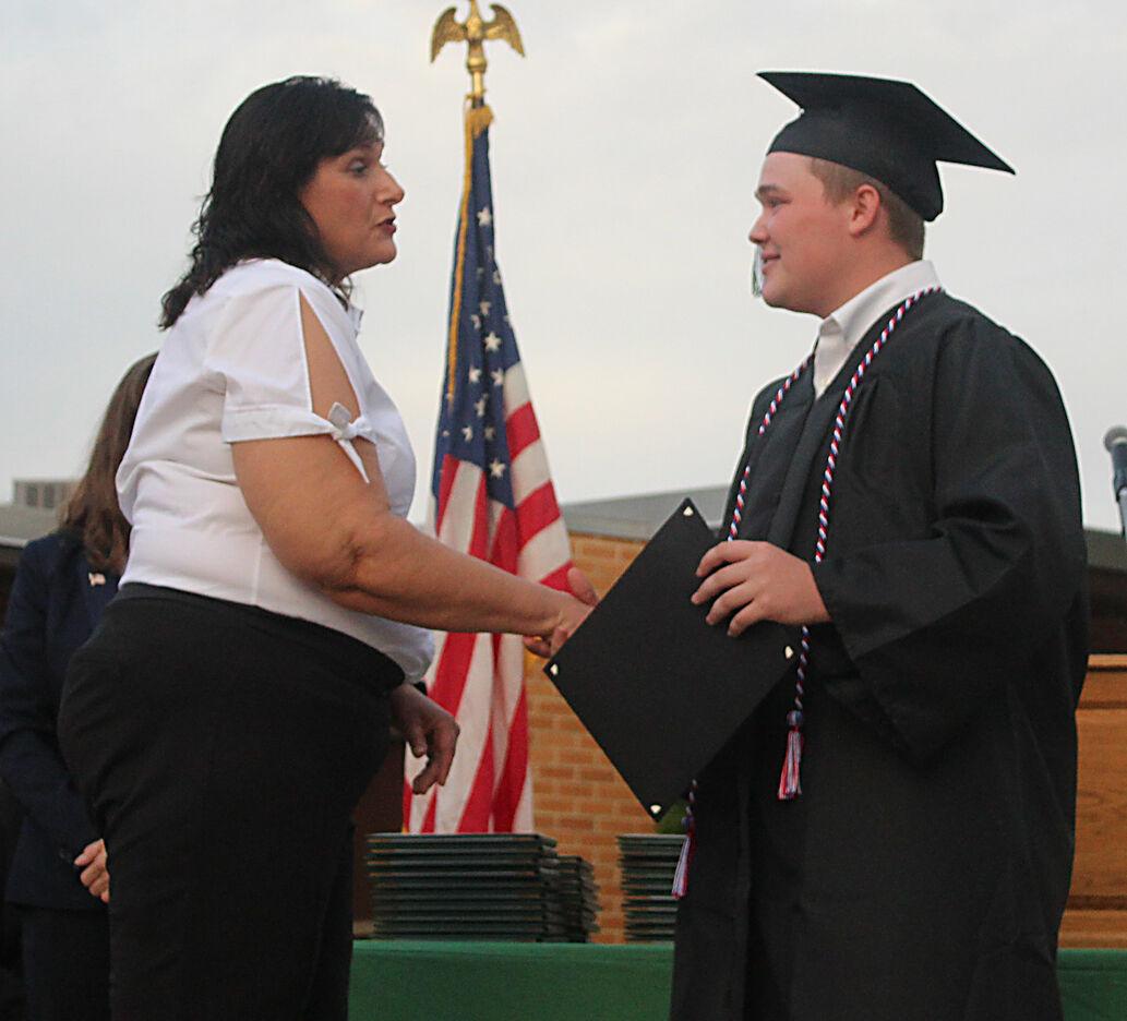 Silex graduation 2