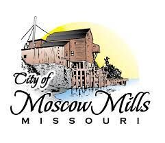 City of Moscow Mills logo