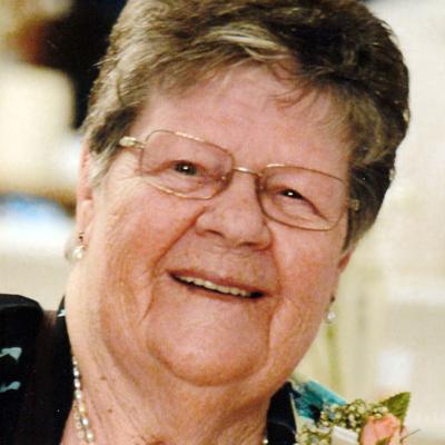 Joyce Hardesty