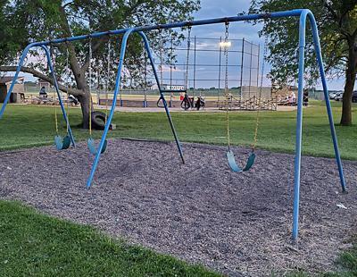 Eolia playground
