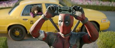 "MOVIE REVIEW- ""Deadpool 2"""