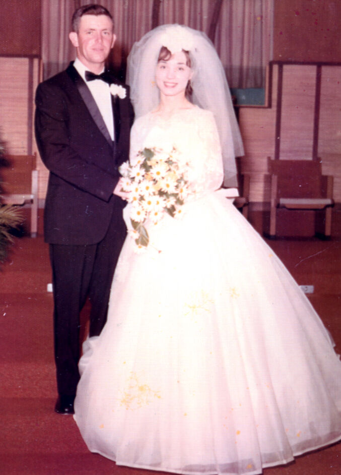 Schuberts first married