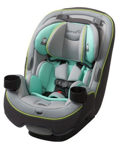 Child passenger safety a County priority | Health