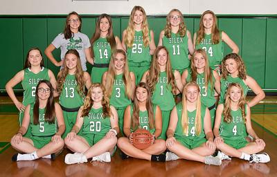 Silex girls BB