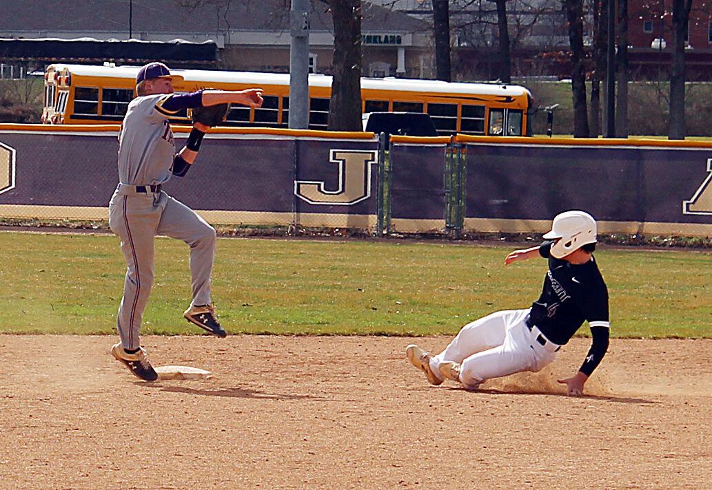 Troy Baseball Classic 2