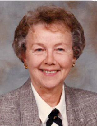 Frances Newberry