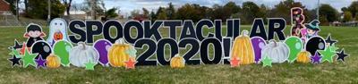 Spooktacular  2020