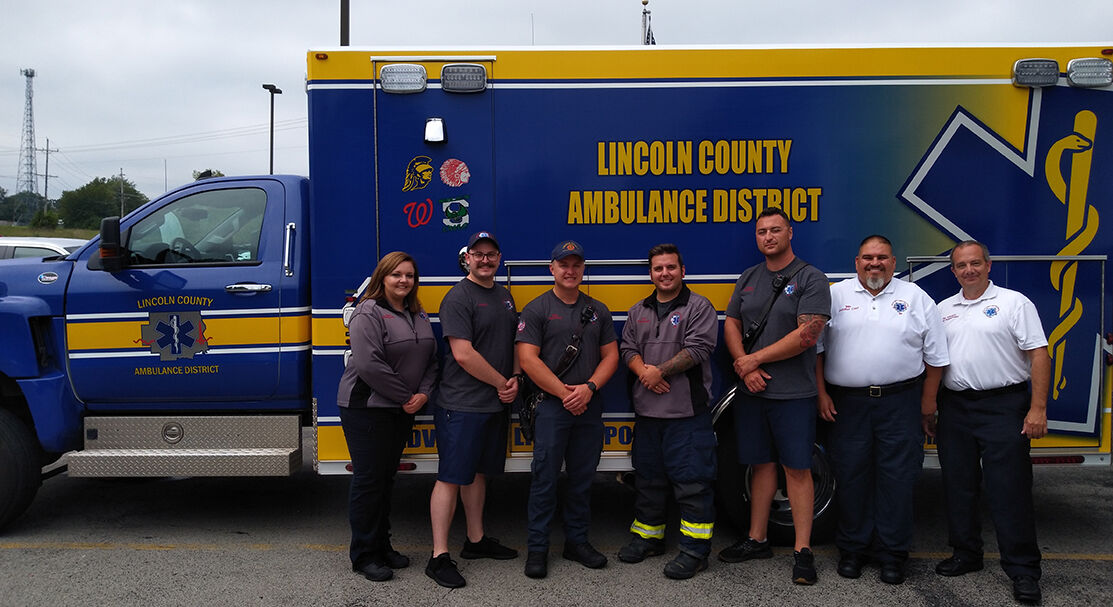 Lincoln County Ambulance District