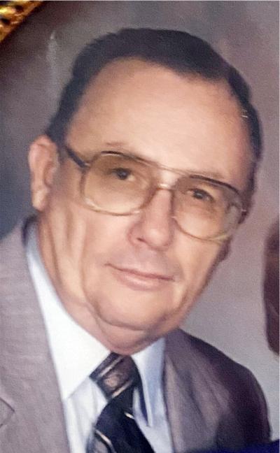 Herbert Bracht, Jr.