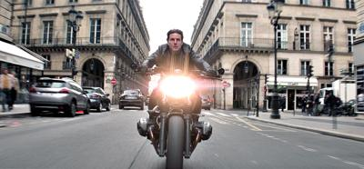 MOVIE REVIEW: Mission: Impossible-Fallout