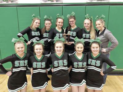 Silex Cheerleaders
