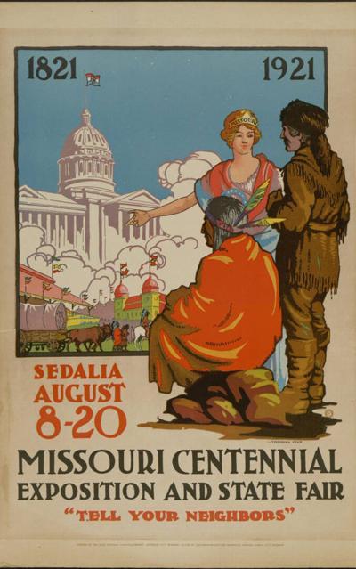 Bicentennial Poster Contest