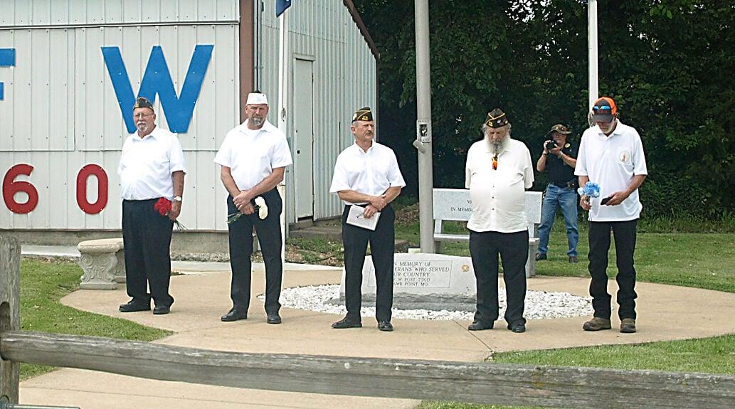 Hawk Point Memorial Celebration