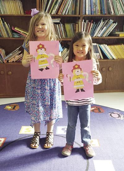 Zion United Church continues story time for preschoolers
