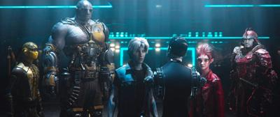 """MOVIE REVIEW – """"Ready Player One"""""""