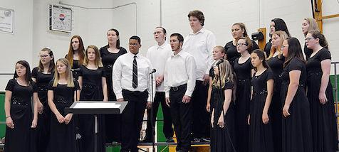 Silex High School Choir