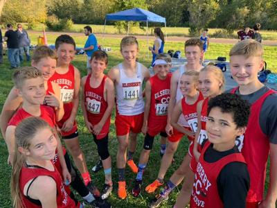Cross Country EHS and EMS