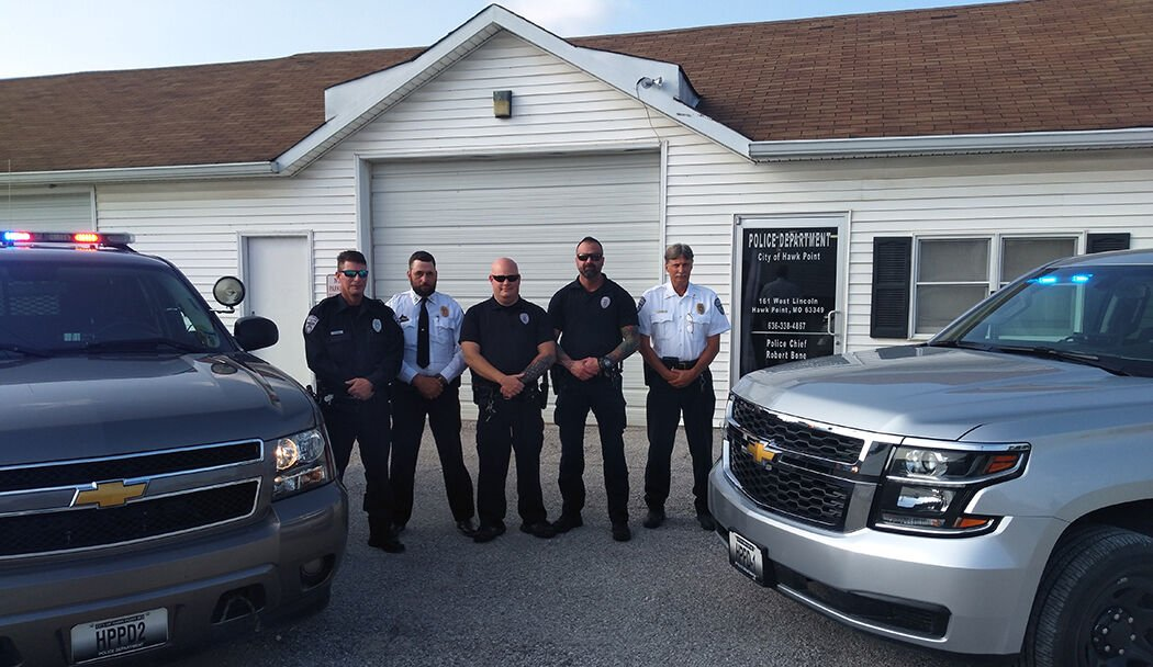 Hawk Point Police Department