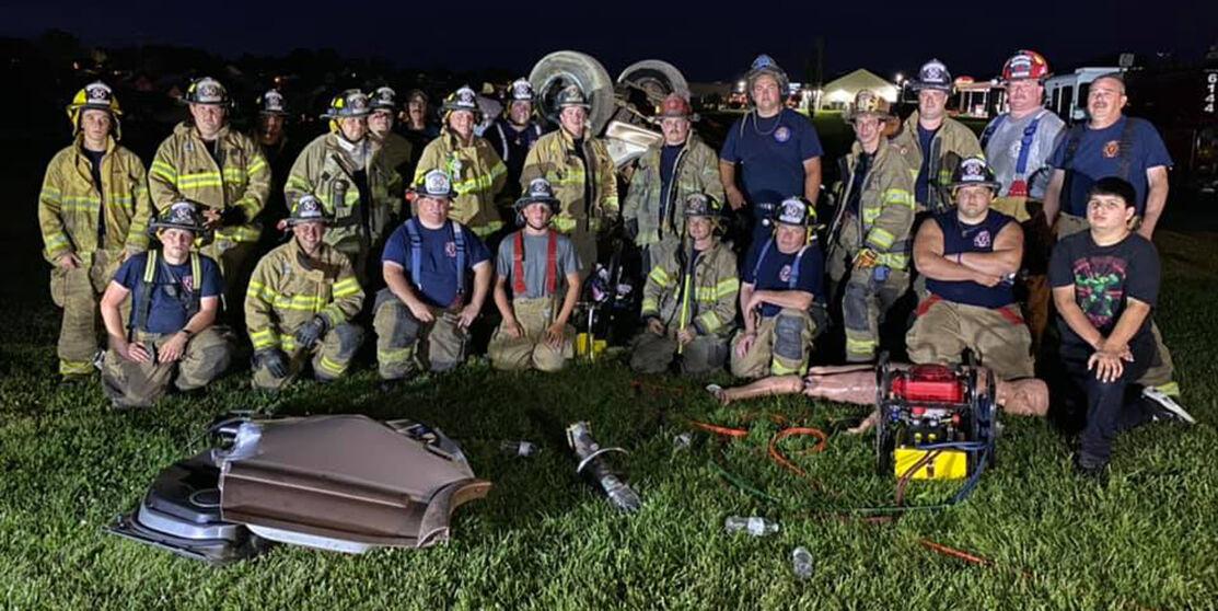 Winfield-Foley Fire Department