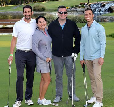 Jim Lang Memorial Golf Tournament