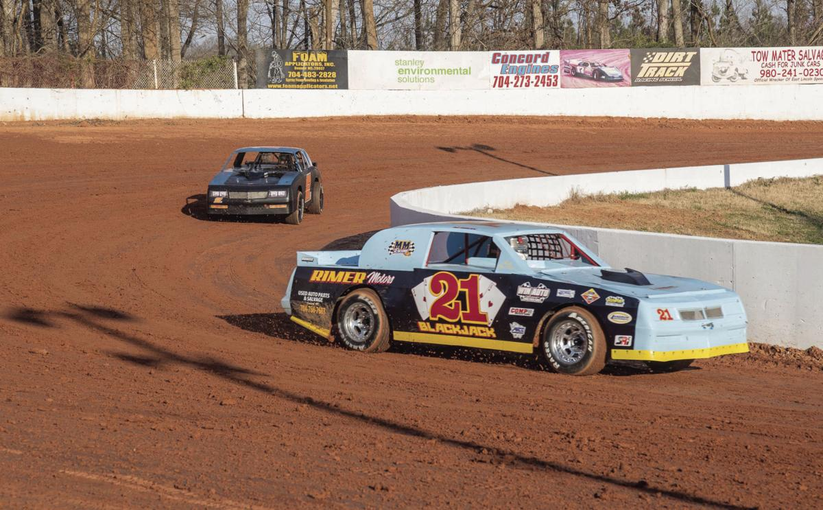New East Lincoln Speedway Owners Keeping Traditions Alive News
