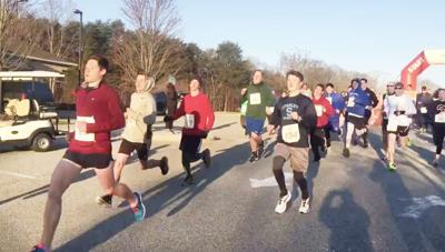 March Forth 5K