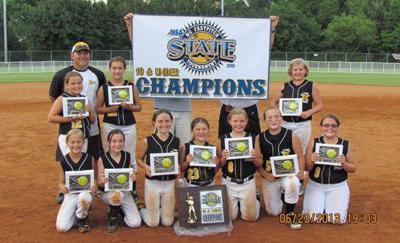 Local team wins state tournament | Sports | lincolntimesnews com