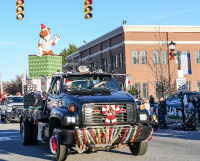 Lincolnton Christmas Parade 2020 Lincolnton City Council decide to cancel Christmas parade this