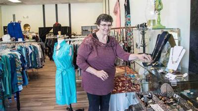 Amy's Closet continues to support county's domestic violence shelter