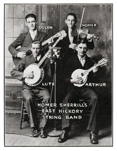 Homer Sherrill Band.jpg