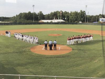 Post 100 vs Union County Pregame