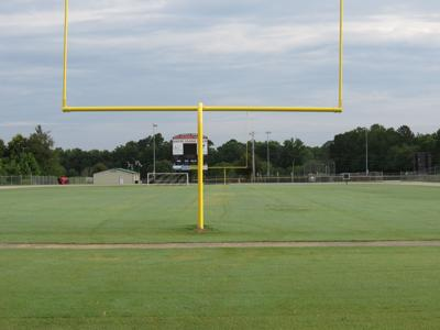 East Lincoln Football Field