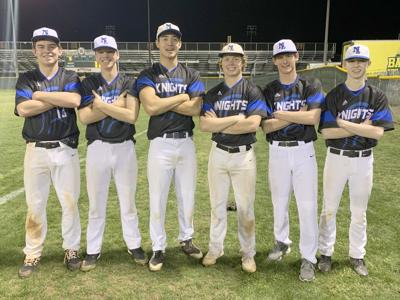 NL Baseball Seniors