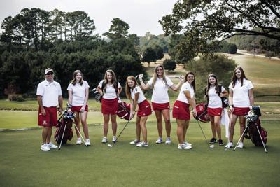 WL Women's Golf