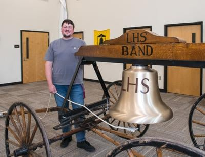 LHS Band Director William Fisher-1.jpg