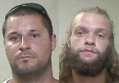 Men charged with selling marijuana | News | lincolntimesnews com