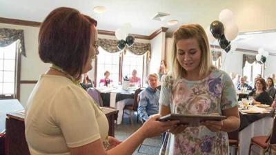Lincoln County United Way holds annual meeting, awards ceremony