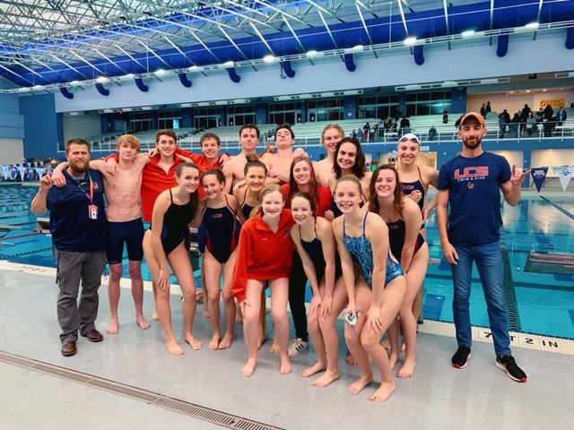 LC Swim
