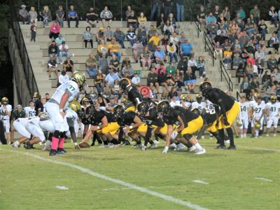Bandys at LHS Football