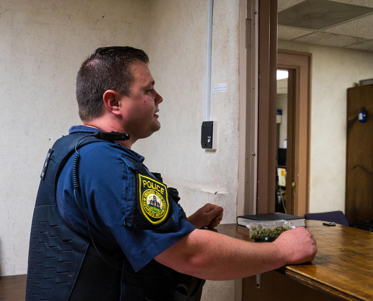Lincolnton PD officers keep city, community safe | News