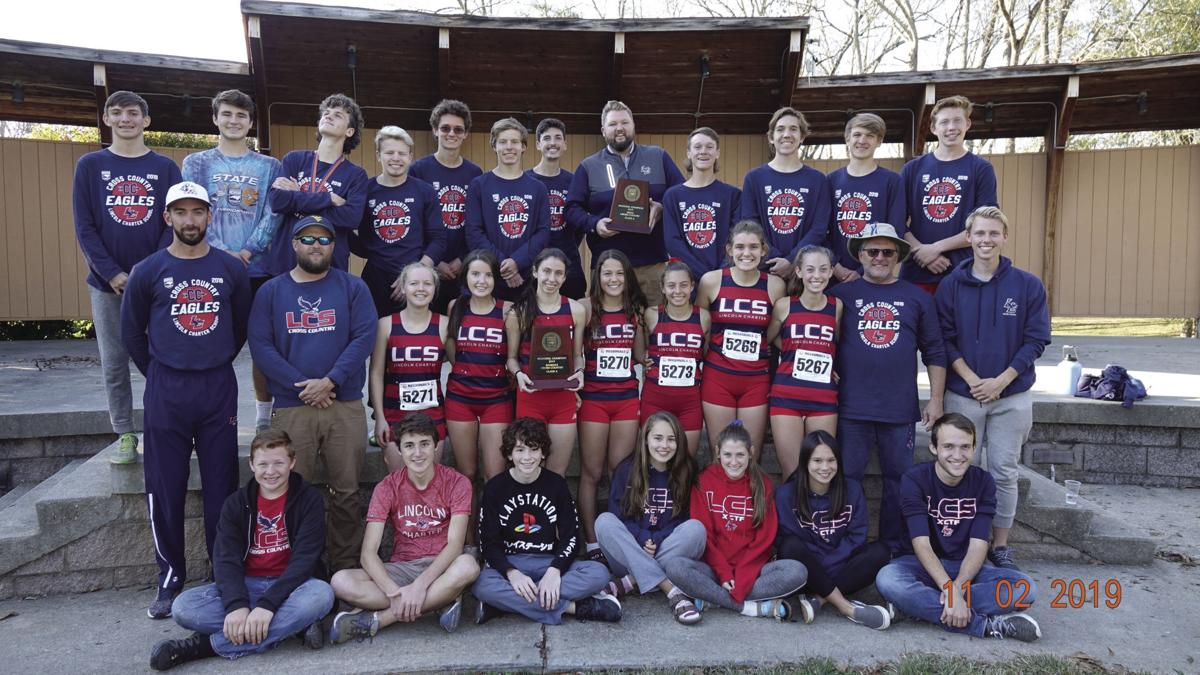 Lincoln Charter XC
