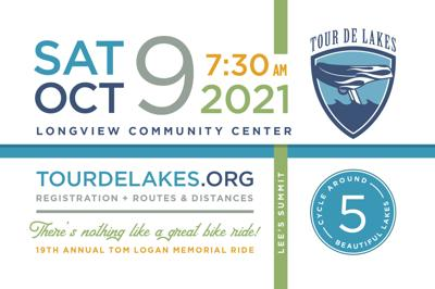 Tour de Lakes 2021