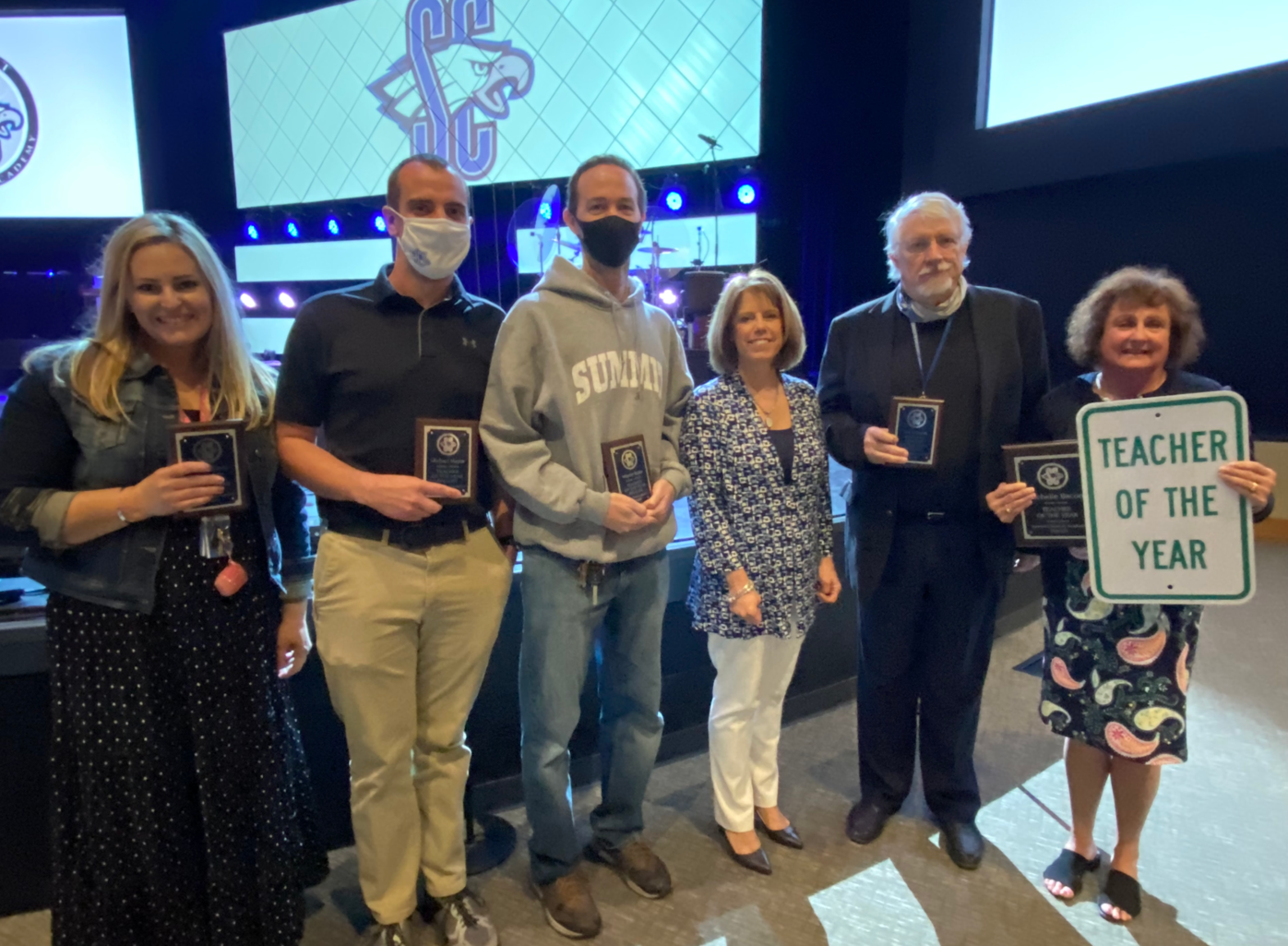 SCA TOY Finalists 2021