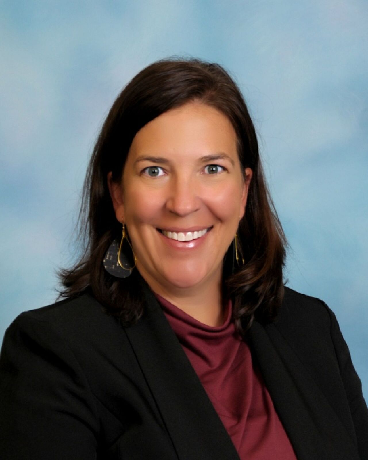 Dr. Christiana Barger