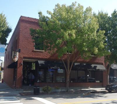 Hartley Building
