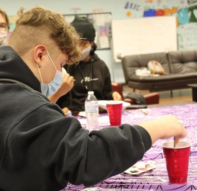 Pro Deo Youth Center programming - April 2021
